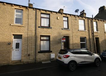 Thumbnail 2 bed terraced house to rent in Hey Street, Brighouse