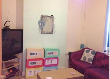 Thumbnail 3 bed terraced house to rent in Fitzroy Street, Cathays, Cardiff
