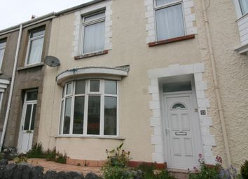 Thumbnail 1 bed flat to rent in Brynymor Road, Swansea