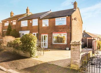 Thumbnail 3 bed semi-detached house for sale in Old Road, Ashton Under Lyne, Greater Manchester