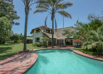 Thumbnail 3 bed equestrian property for sale in Percheron Road, Beaulieu, Midrand, Gauteng, South Africa