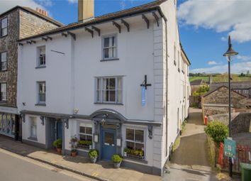 Thumbnail 3 bed terraced house for sale in West Street, Ashburton, Newton Abbot