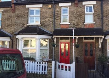Thumbnail 2 bed property to rent in Albany Road, Chislehurst, Greater London