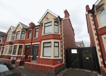 Thumbnail 3 bed semi-detached house for sale in Jewel Street, Barry