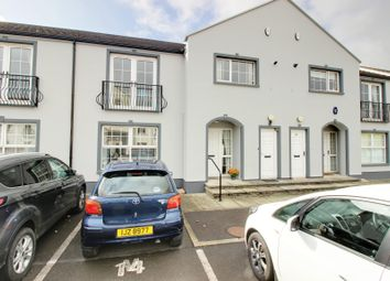 Thumbnail 2 bed flat for sale in 15 South Street Mews, Newtownards