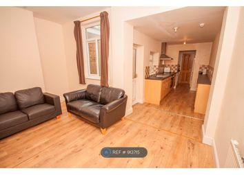 Thumbnail 6 bed terraced house to rent in Bellevue Terrace, Southampton