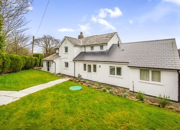 Thumbnail 5 bedroom detached house for sale in Leckwith Village, Leckwith, Cardiff