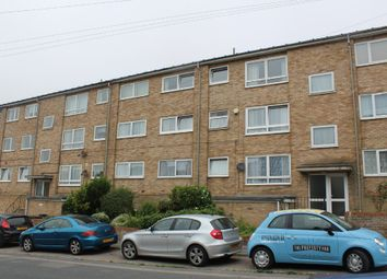 Thumbnail 2 bedroom flat to rent in Harold Road, Hastings