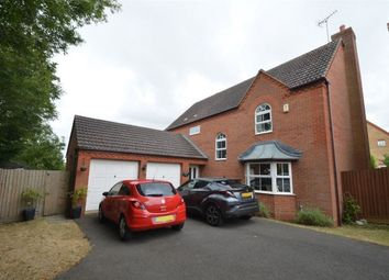 Thumbnail 5 bed property to rent in Swift Way, Thurlby, Lincs
