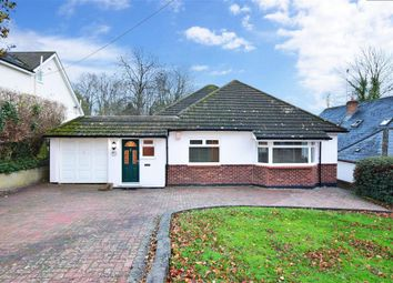 4 bed detached bungalow for sale in White Hill Road, Meopham, Kent DA13