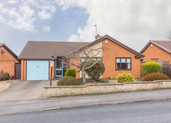 Thumbnail 2 bed detached bungalow for sale in 101 Water Meadows, Worksop, Nottinghamshire