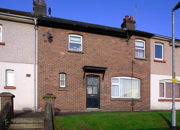 Thumbnail 3 bed property to rent in Newham Road, Truro, Cornwall