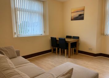 Thumbnail 1 bed flat to rent in St. Helens Crescent, Swansea