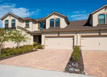 Thumbnail 3 bed town house for sale in 11623 Meadowgate Pl, Bradenton, Florida, 34211, United States Of America