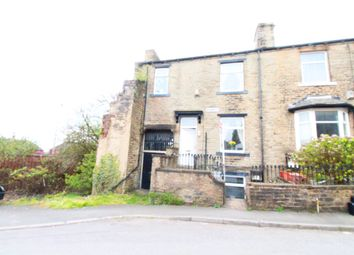 Thumbnail 2 bed end terrace house for sale in Queen Street, Buttershaw, Bradford