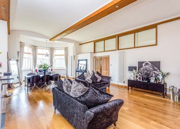 Thumbnail 2 bed flat for sale in Bartholomew House, Richmond Drive, Repton Park