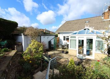 Thumbnail 3 bedroom semi-detached house for sale in Highfield Close, Caerleon, Newport