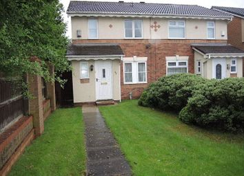 Thumbnail 3 bedroom semi-detached house for sale in Stowford Close, West Derby, Liverpool