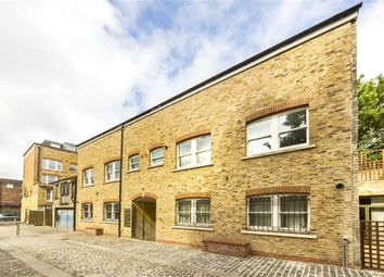 Thumbnail 2 bed flat for sale in Moray Mews, London