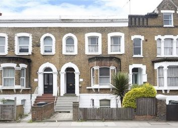 Thumbnail 5 bedroom terraced house for sale in Brockley Road, London