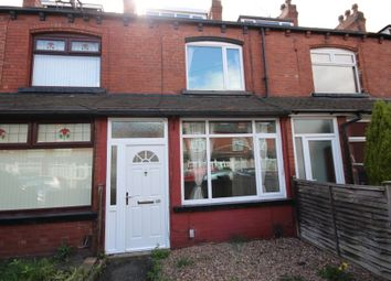 3 bed terraced house to rent in Cross Flatts Street, Leeds, Leeds, West Yorkshire LS11