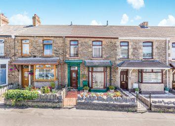 3 bed terraced house for sale in Manselton Road, Manselton, Swansea SA5