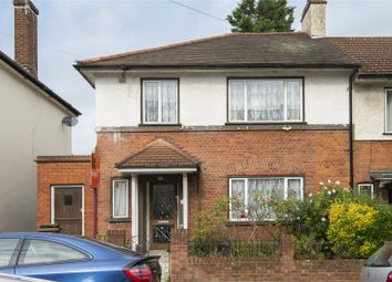 Thumbnail 3 bed property for sale in Cleveleys Road, London