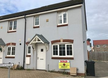 Thumbnail 3 bed semi-detached house to rent in Sunningdale Drive, Milford Haven, Pembrokeshire