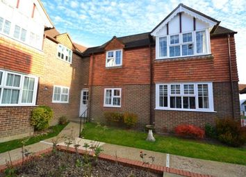 Thumbnail 2 bed flat for sale in Wellington Court, Battle, East Sussex