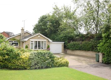 Thumbnail 2 bed detached bungalow for sale in Wymans Lane, Swindon Village, Cheltenham, Gloucestershire
