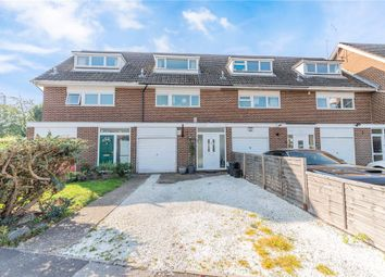 3 bed terraced house for sale in Bideford Close, Woodley, Reading RG5