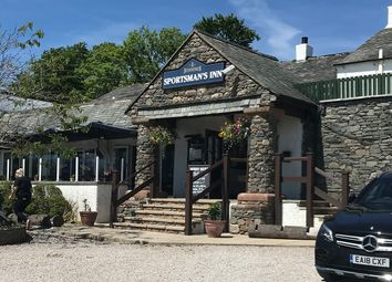 Thumbnail Pub/bar for sale in Troutbeck, Penrith