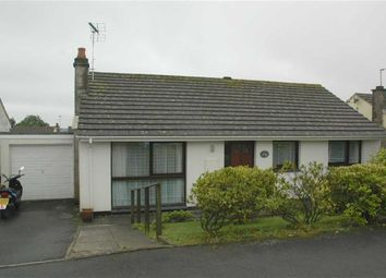 Thumbnail 3 bed bungalow for sale in Medina, 17, Mayfield Acres, Kilgetty, Pembs