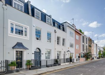 Thumbnail 5 bed terraced house for sale in Donne Place, London