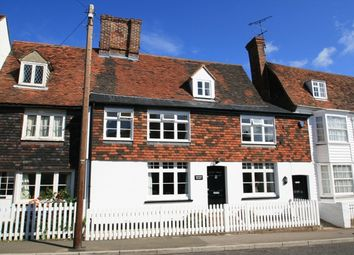 Thumbnail 4 bed semi-detached house to rent in High Street, Cranbrook, Kent