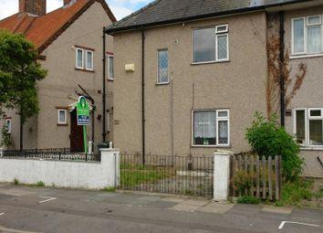 Thumbnail 3 bedroom property to rent in Burnside Road, Dagenham