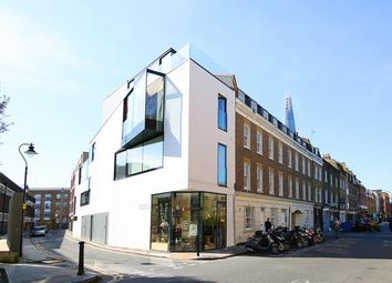 Thumbnail 1 bed detached house for sale in Bermondsey Street, London