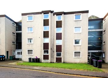 Thumbnail 2 bed flat for sale in Mill Street, Ayr