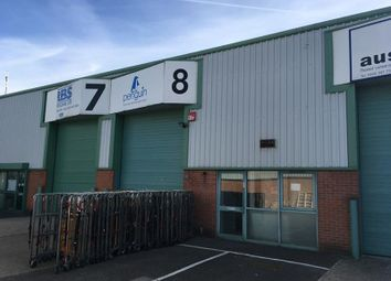 Thumbnail Light industrial to let in Unit 8 Downley Point, Downley Road, Havant, Hampshire