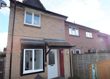Thumbnail 1 bedroom end terrace house to rent in Wilsdon Way, Kidlington