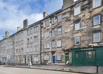 Thumbnail 1 bedroom flat for sale in 282 (2F2) Easter Road, Edinburgh