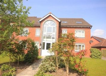Thumbnail 2 bed flat for sale in Grasmere Court, Bury