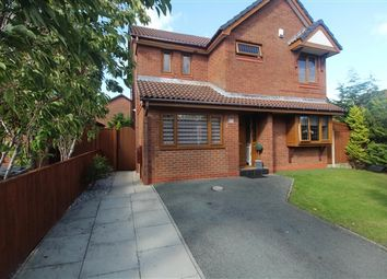 Thumbnail 4 bed property for sale in Pinewood Avenue, Blackpool
