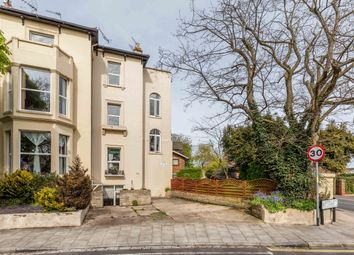 Thumbnail 3 bed flat for sale in Lennox Road North, Southsea