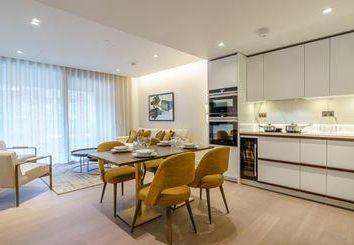 Thumbnail 1 bed flat to rent in Garrett Mansions, Edgware Road, London