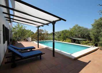 Thumbnail 5 bed town house for sale in La Argentina, Alaior, Balearic Islands, Spain