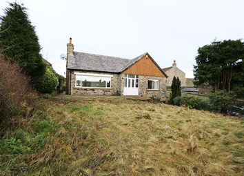 Thumbnail 4 bed detached bungalow for sale in High Street, Stainland, Halifax, West Yorkshire