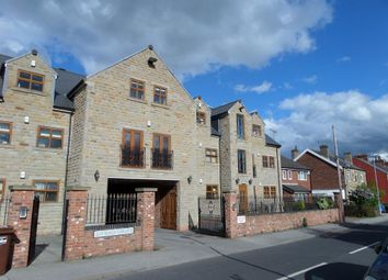 Thumbnail 2 bed flat for sale in Rockley View Court, The Walk, Birdwell, Barnsley