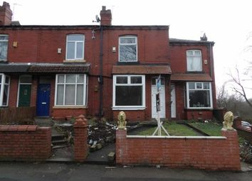 Thumbnail 2 bed terraced house for sale in Empire Road, Breightmet, Bolton, Greater Manchester