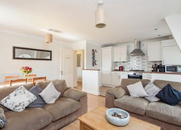 Thumbnail 2 bed flat for sale in Lyham Road, London